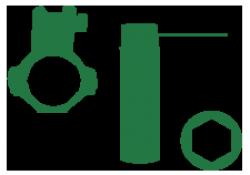 Componente pentru optica